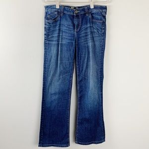 Kut From the Kloth Bootcut Jeans Size 10